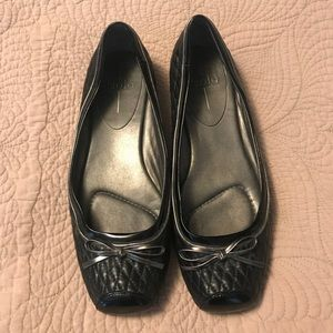 Paolo Ballet flats